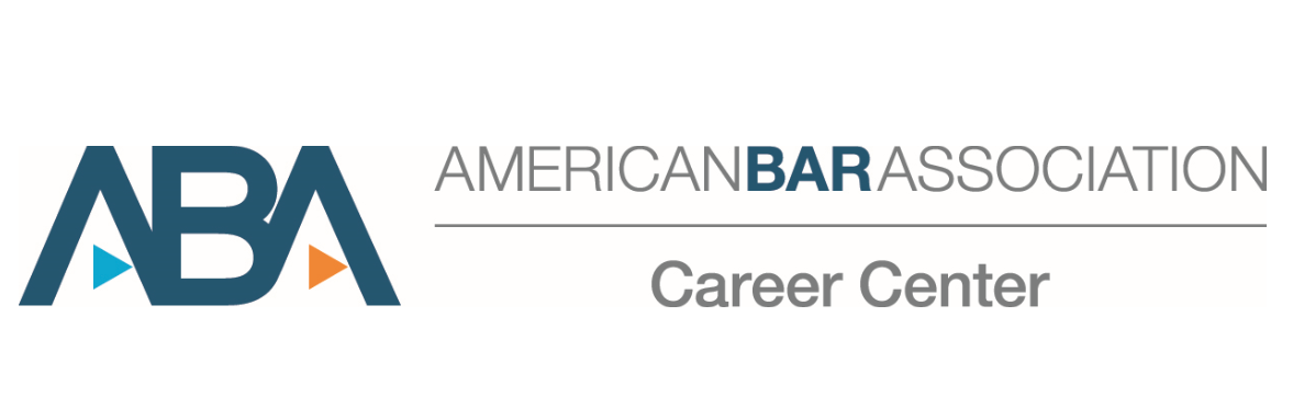 ABA Legal Career Central Logo